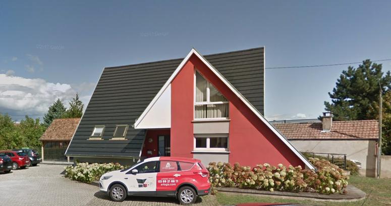 Maisons ARLOGIS Colmar - Houssen
