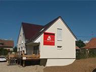 constructeur maisons arlogis sélestat