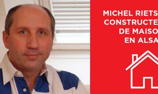 Interview de Michel Rietsch