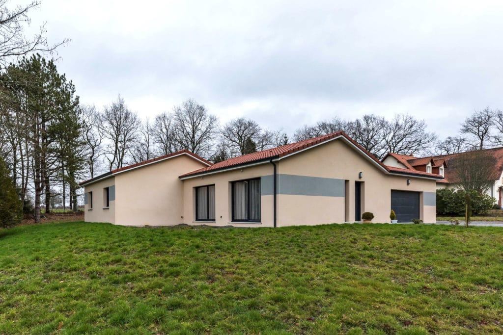 constructeur maison Haute Vienne 87