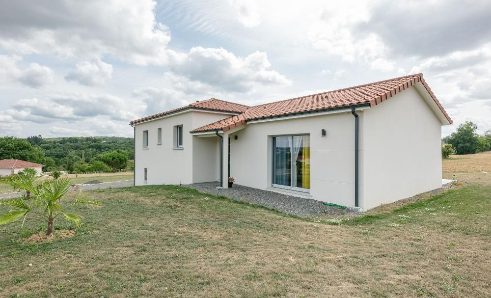 Constructeur maison Couzeix 87270