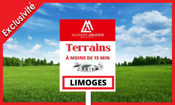 ‼ EXCLU Terrains Maisons ARLOGIS 🏡🌳