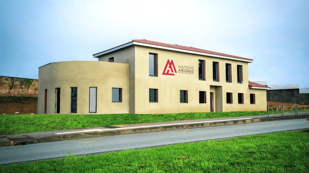 Construction-maison-Saint-Laurent-sur-Gorre -87310-04