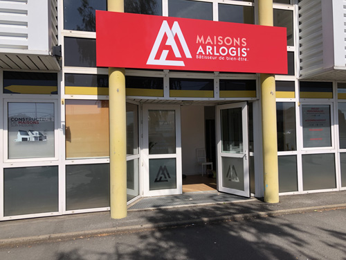 Maisons ARLOGIS Nantes