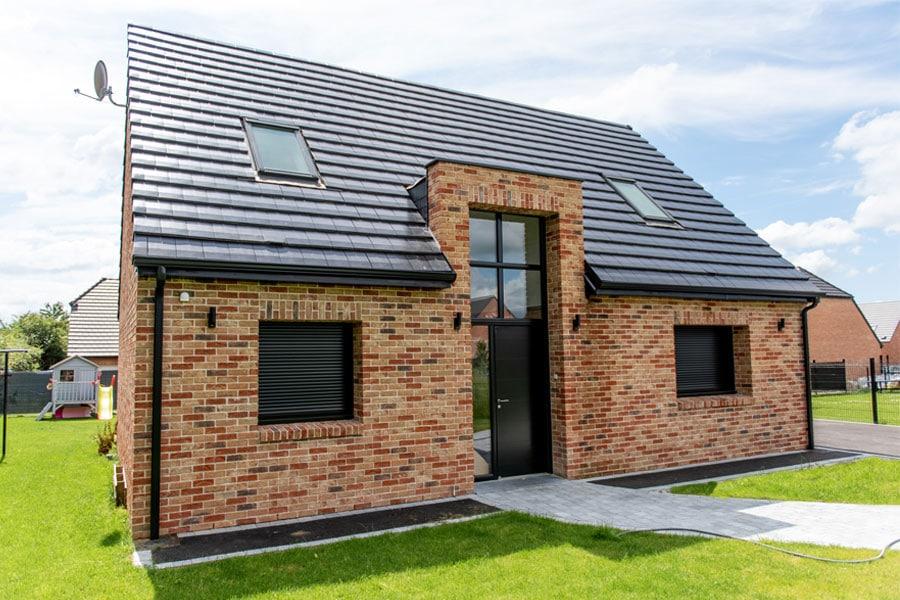 constructeur maison nord potelle