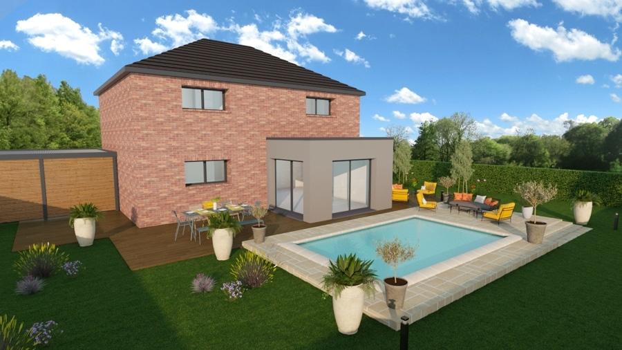 constructeur maison valenciennes