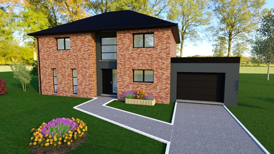 constructeur maison lille