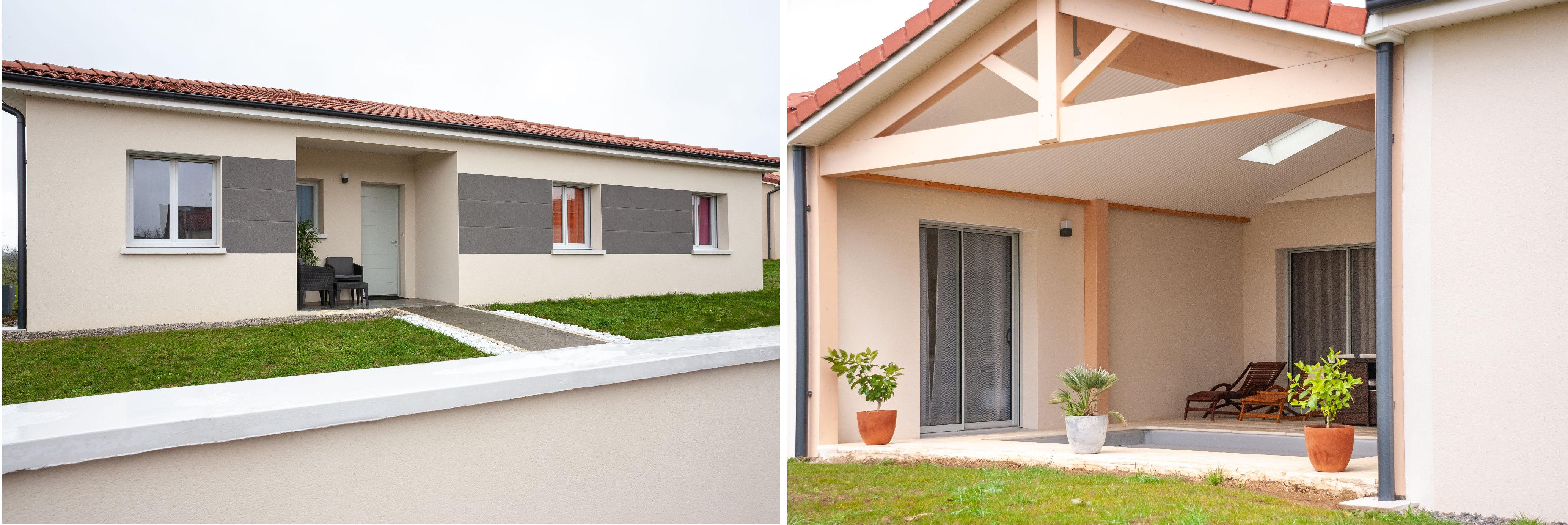 Constructeur Maison En Bois Limoges constructeur de maison à limoges | arlogis
