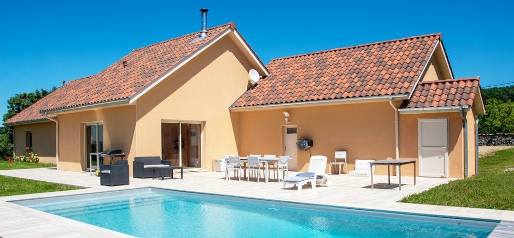 Constructeur maison La Voulte-sur-Rhône