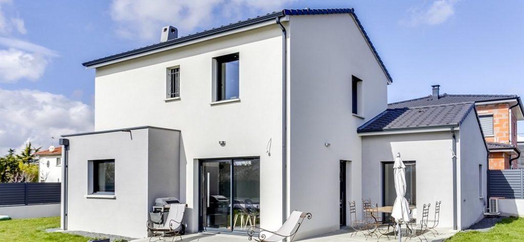 Constructeur maison Mours-Saint-Eusèbe