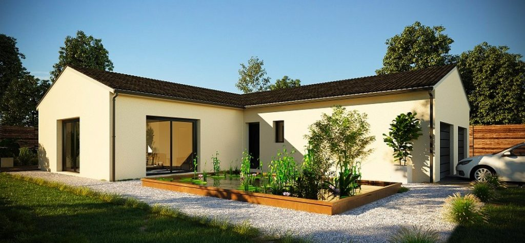 Maison moderne La Voulte-sur-Rhône