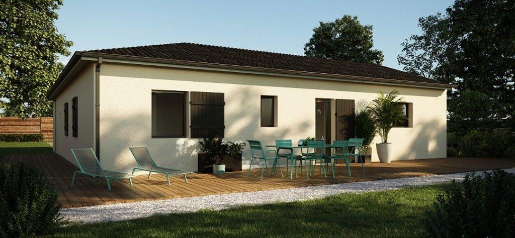 Maison moderne Loriol-sur-Drôme