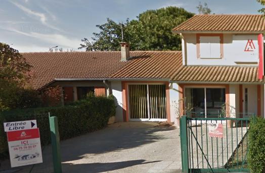 Maisons ARLOGIS Valence