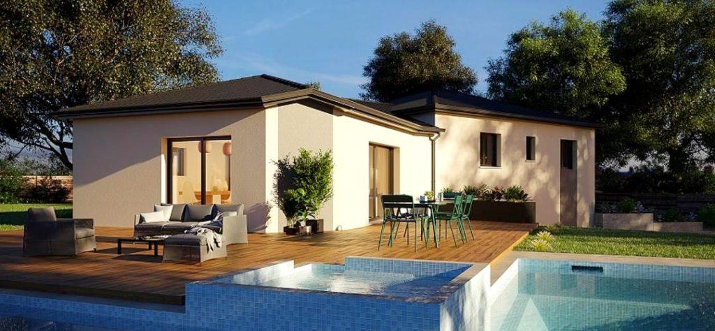 maison construction Bourg-lès-Valence
