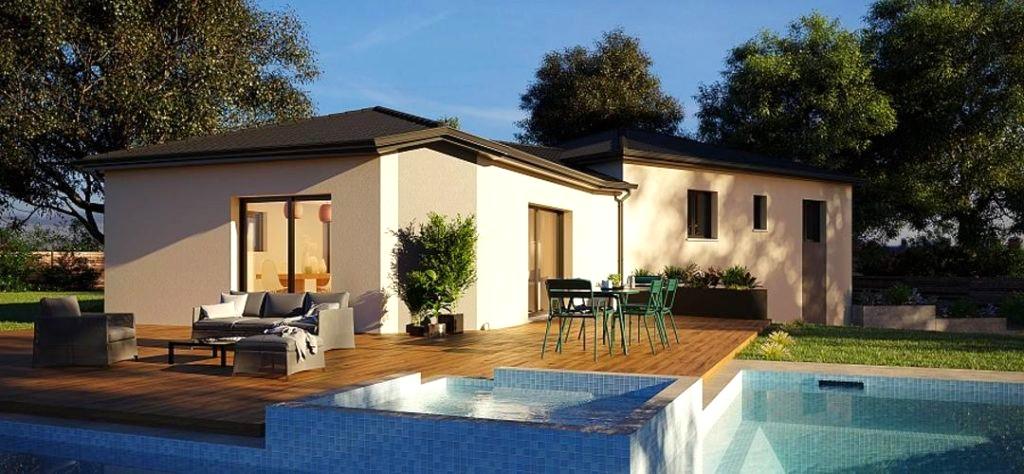 Constructeur maison Annonay 07100