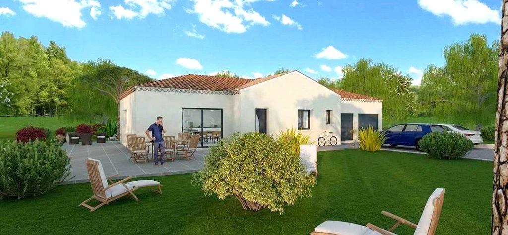 Constructeur maison Tournon-sur-Rhône 07300