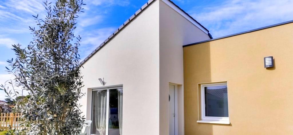 Constructeur maison Chabeuil 26120