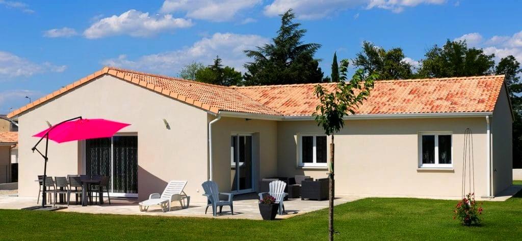 Construction maison Bourg-lès-Valence 26500