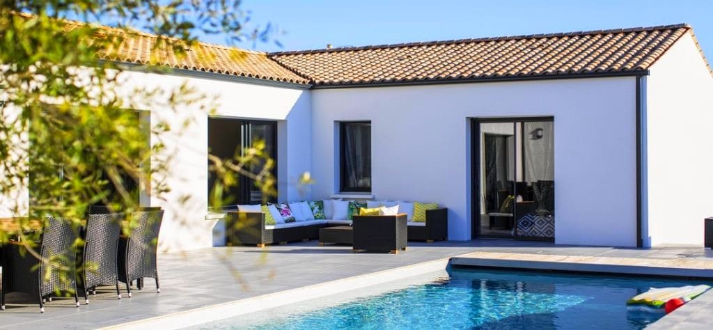 Construction maison Montélimar 26200