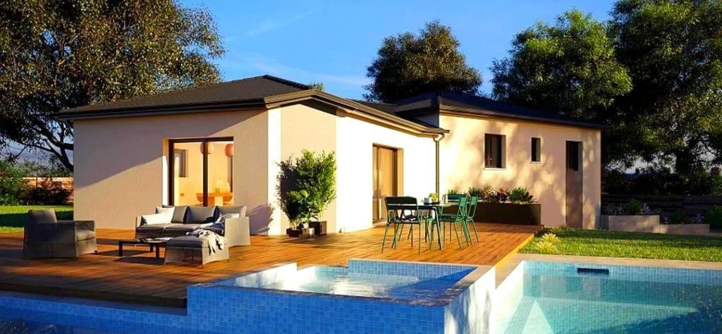 Construction maison Valence 26000