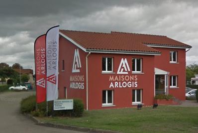 Maisons ARLOGIS Villefranche-sur-Saône