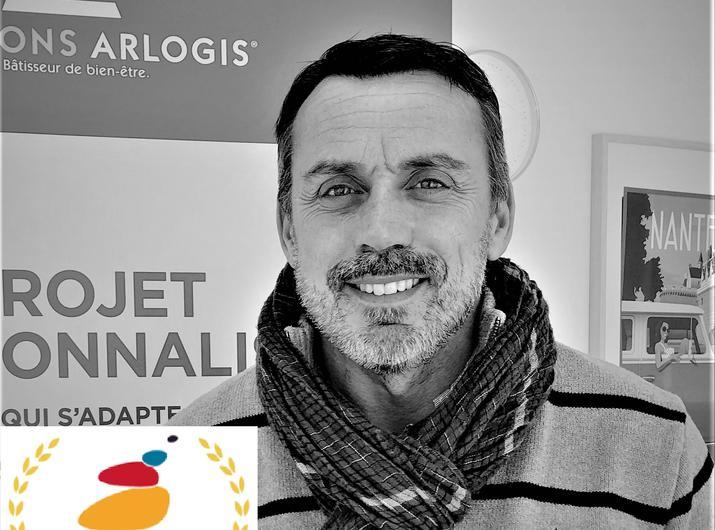 Cyrille Bocquel, nouveau lauréat du Réseau Entreprendre Atlantique !
