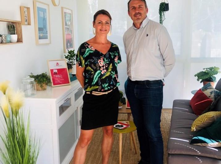 Nous vous accueillons du Lundi au Vendredi à notre agence de Nantes