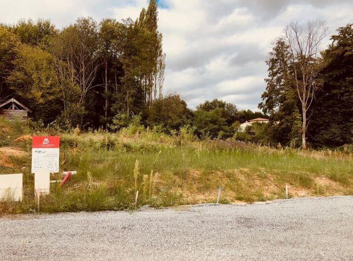 Démarrage de notre chantier à Rilhac Rancon !