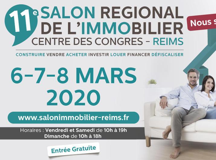 Salon Régional de l'Immobilier