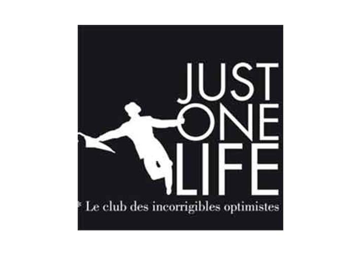 Partenariat avec Just One Life