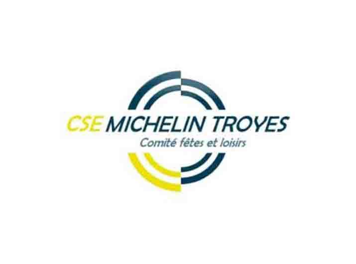 Partenariat avec MICHELIN La Chapelle St Luc