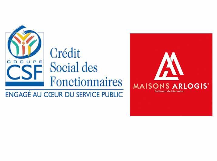 Partenariat avec le CSF