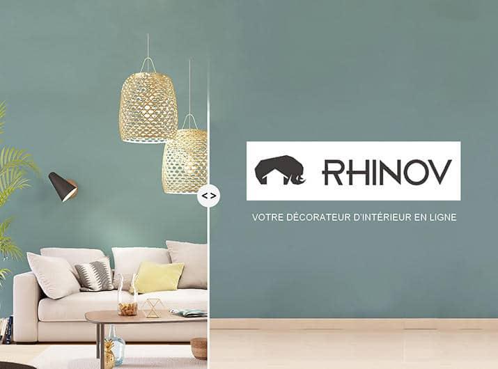 Maisons Arlogis s'associe à Rhinov