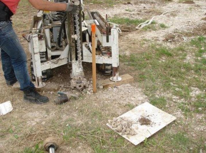 Etude de sol: comment ça marche?