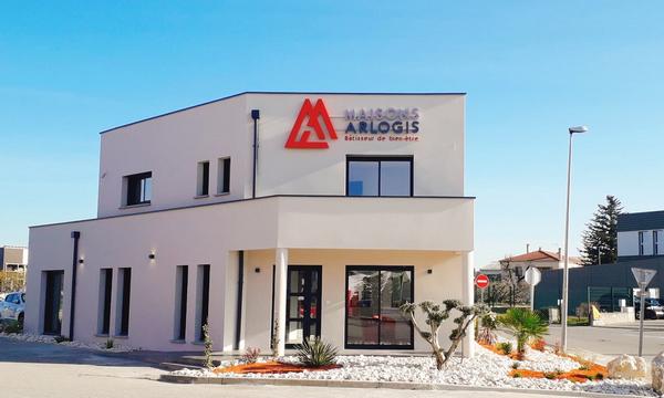Votre constructeur Maisons ARLOGIS à Saint-Marcel-lès-Valence