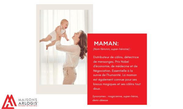 Bonne fête à toutes les mamans 🤍