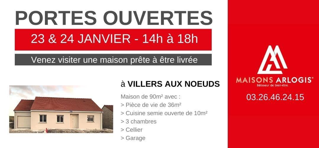 Portes ouvertes à Villers-aux-Noeuds