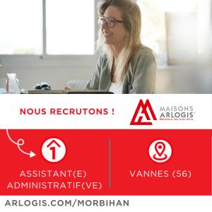 Recrutement Vannes (Morbihan)