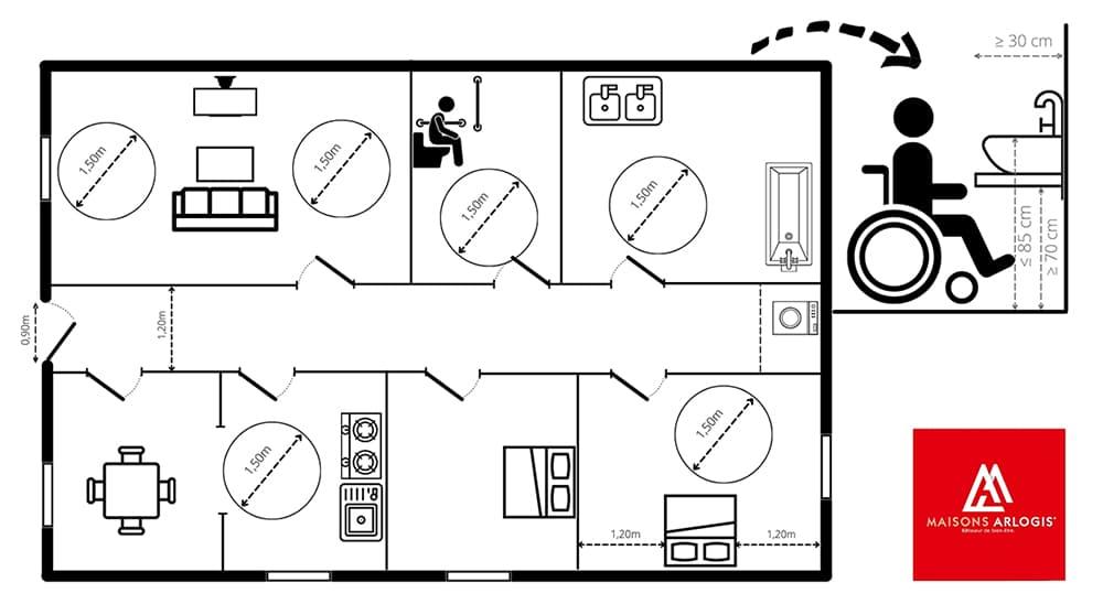 Exemple-de-maison-plain-pied-adaptée-aux-PMR