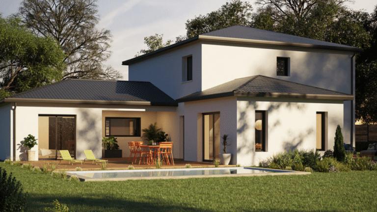 construction de maison individuelle-changer de vie