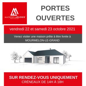 Portes ouvertes à Mourmelon-le-Grand