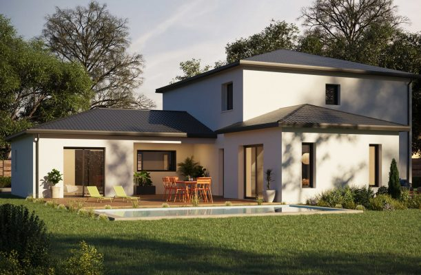 Programme parrainage constructeur maison