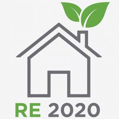 Logo officiel RE 2020