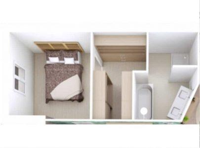 plan-aménagement-dréssing-et-salle-de-bain